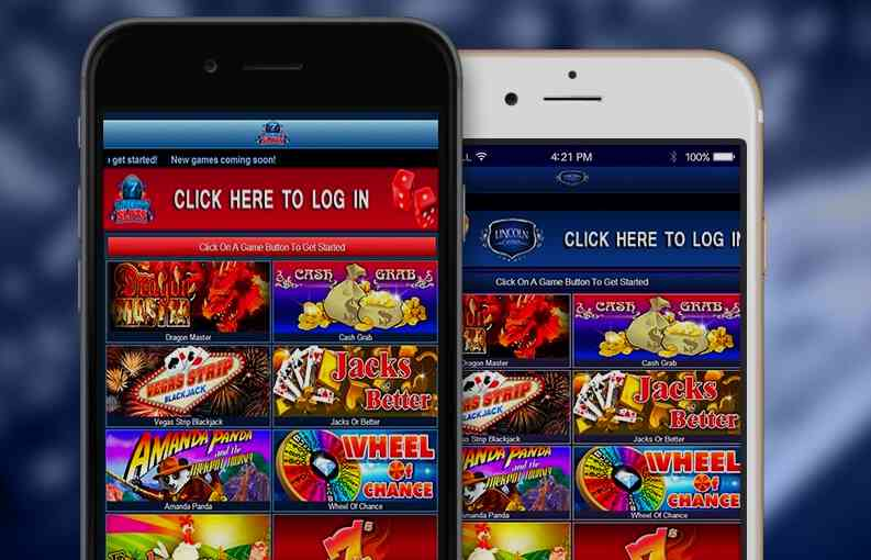 All Slots casino mobile app play