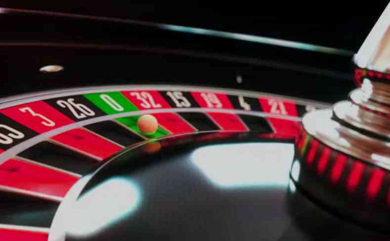 Roulette wheel numbers game