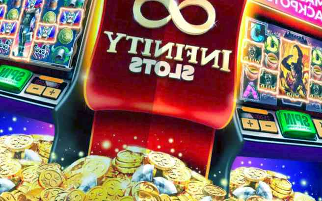 online slots real money play
