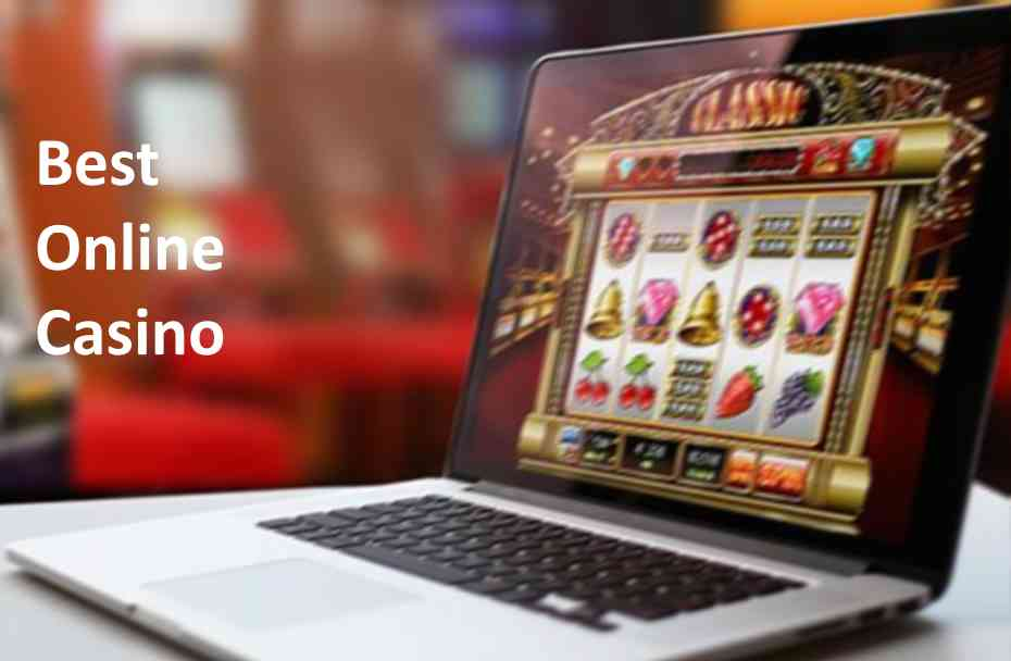 Best online casino for money